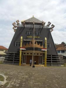 Gedung Juang Lampung