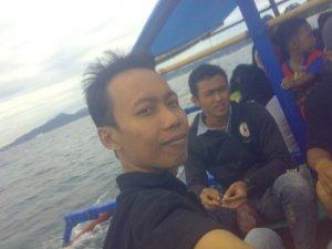 Pantai Mutun & Pulau Tangkil