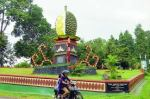 Monumen Duren Lampung